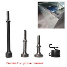 4hammer Bits Smoothing Pneumatic Air Hammer Pneumatic Chisel Bits Tools Kit New