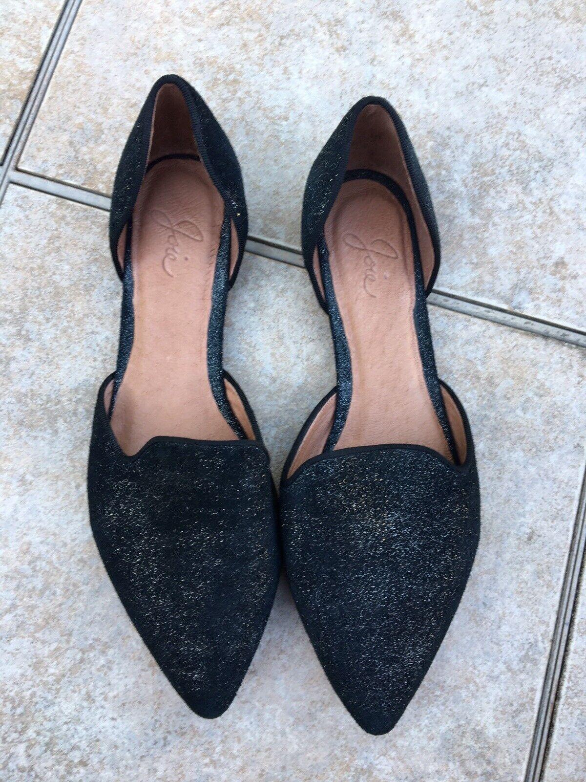 Joie donna Kidmore  Leather Low Top Casual Slip -On scarpe BHFO 0559  negozio fa acquisti e vendite