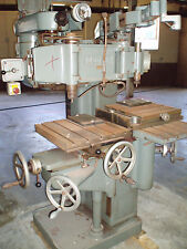 Deckel Pantograph Model Kf 1 Nice Engraver Mill
