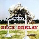 Beck Odelay U S Edition CD 1996