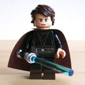 Lego Star Wars Anakin Skywalker 9526 9494 8098 Darth Vader Ebay