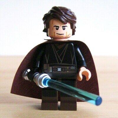 LEGO Star Wars Anakin Skywalker 9526 9494 8098 Darth Vader