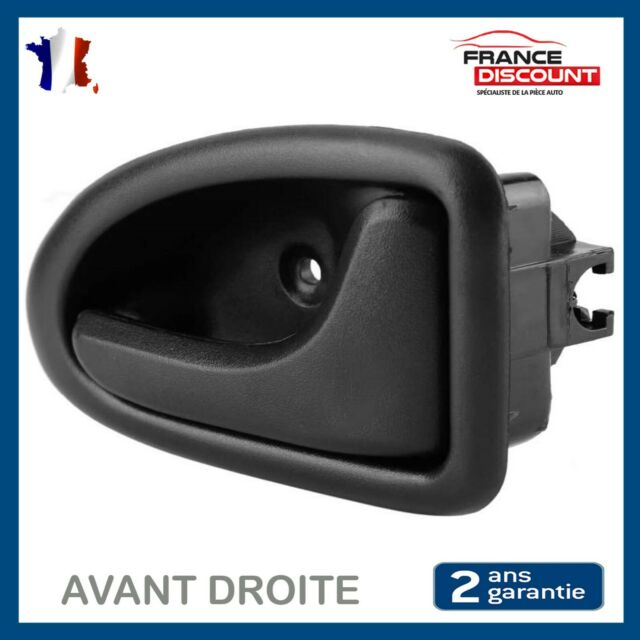 POIGNEE DE PORTE INTERIEUR AVANT DROITE NEUVE RENAULT CLIO 2