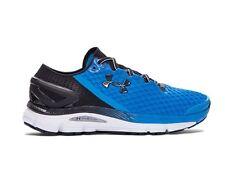 New Under Armour 1266212-481 SpeedForm Blue Men's Training Shoes Size 12 US