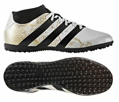 Adidas Ace 16.3 Youth Primemesh Junior Boyd Scarpe Da Ginnastica Calcio Per Bambini Stivali-mostra Il Titolo Originale Profitto Piccolo
