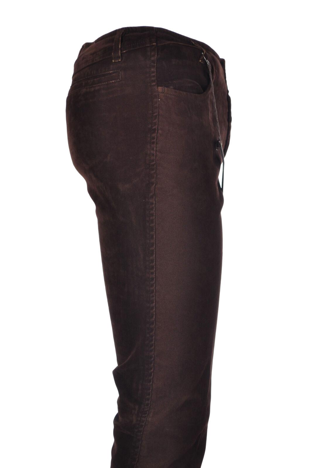 S.B.Concept  -  Pants - Male - Brown - 2850131N174124