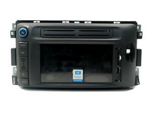 Navigationssystem  GPS Smart CAR2GO C2GHU Magneti Marelli