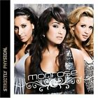 Strictly Physical 5051442439328 by Monrose CD