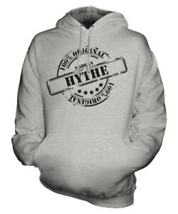 In Womens Christmas 50th Gift Ladies Mens Made Hoodie Unisex Hythe Birthday d8AqARwXH