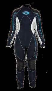 Pinnacle Siren Wetsuit – Female