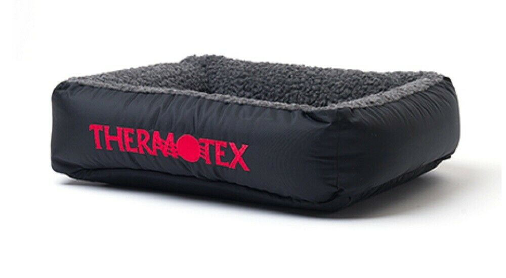 Thermotex Small Infrarot Heated Dog Therapeutic Pet Bed