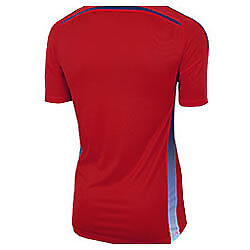 Adidas Fußball Torwarttrikot GK Jersey PL PL PL Kurzarm adizero Torwart Trikot rot  | Up-to-date Styling  3c4c30