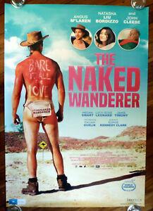 Bachelorette Australia 2019: Ciarran Stott snapped naked