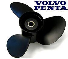Volvo Penta SX 15  x 15 Aluminum Propeller 3817466 3 Blade Right Hand