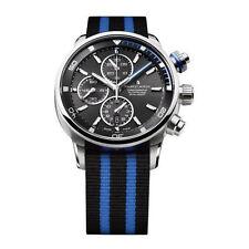 15c3ca4e4ff2d Maurice Lacroix Pontos S Chronograph pt6008-ss002-331 Wrist Watch for Men