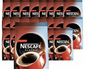 NESCAFE-CLASSIC-ENJOY-IT-amp-FEELING-FRESH-IS-MIRACLE-Refill-12000g-24-Packs