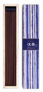 Nippon-Kodo-Kayuragi-Japanese-Incense-Sticks-Aloeswood-40-Sticks