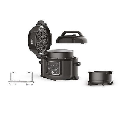 Ninja Foodi Pressure & Multi-Cooker OP300UK