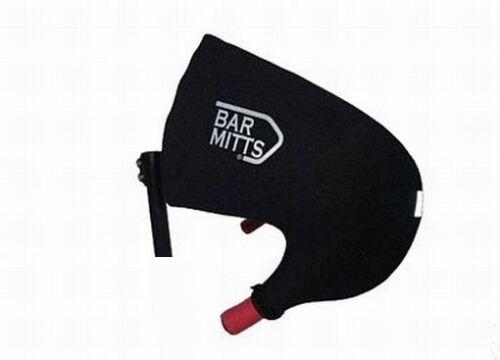BAR MITTS ROAD Bike Winter Glove Mitten Handle Sram Campy Internal Cable Shimano