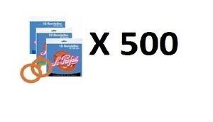 500 RONDELLES JOINTS BOCAUX TERRINES ° 85 MM LE PARFAIT POUR 350 GR - 0.5 L - 1L XjWzPJ4b-09122913-366604947