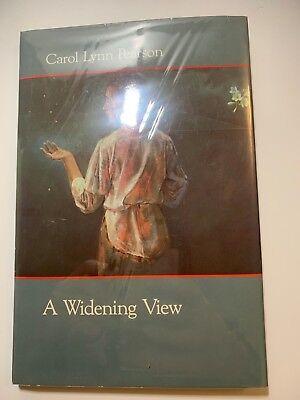 Read A Widening View By Carol Lynn Pearson