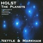 Holst: The Planets (CD, Oct-2011, Netmark)