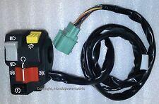 Honda TRX350 Rancher Foot Shift Start Kill Light Switch 2000 2001 2002 - 2005