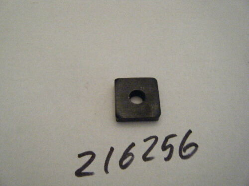 375 515  PN 216256 NEW MCCULLOCH CHAIN BRAKE HANDLE NUT 155 365