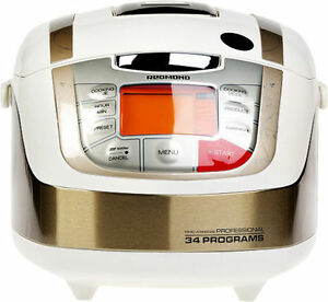 Redmond-RMC-M4502E-Multicooker-5-L-34-programs-ENGLISH-White