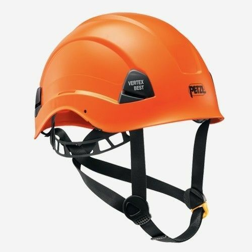 PETZL greenEX BEST - Comfortable helmet for work at height and rescue A10B