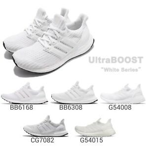 adidas-UltraBOOST-4-0-19-Clima-White-Series-Mens-Womens-Running-Shoes-Pick-1