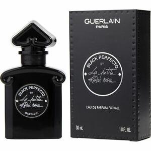 5471e6945ce GUERLAIN LA PETITE ROBE NOIRE BLACK PERFECTO EDP FLORALE 1.0 Oz   30 ...