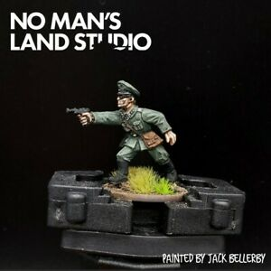 Pro-Painted-28mm-Bolt-Action-Waffen-Ss-officer-Warlord-Games-Ww2
