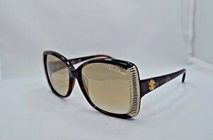 NEW-AUTHENTIC-ROBERTO-CAVALLI-ALLOFO-656S-50L-SUNGLASSES