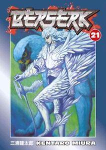 Berserk-21-Paperback-by-Miura-Kentaro-Brand-New-Free-shipping-in-the-US