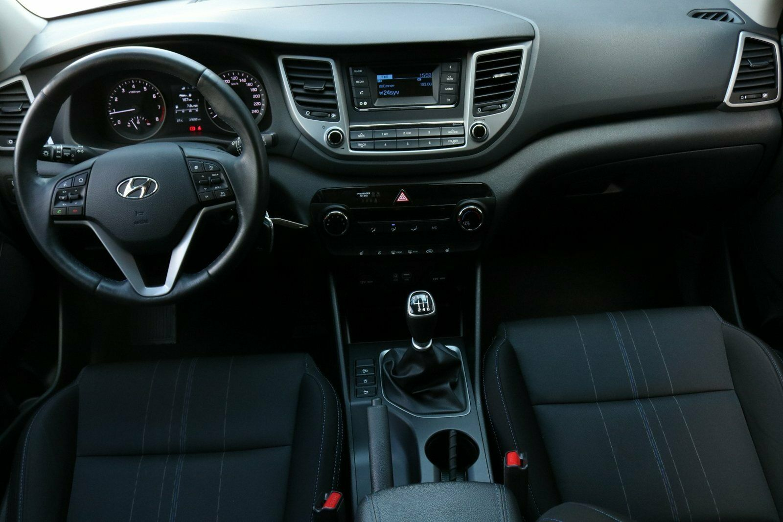 Hyundai Tucson GDi Life