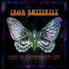 Live in Copenhagen 1971 by Iron Butterfly (CD, Aug-2014, Purple Pyramid)