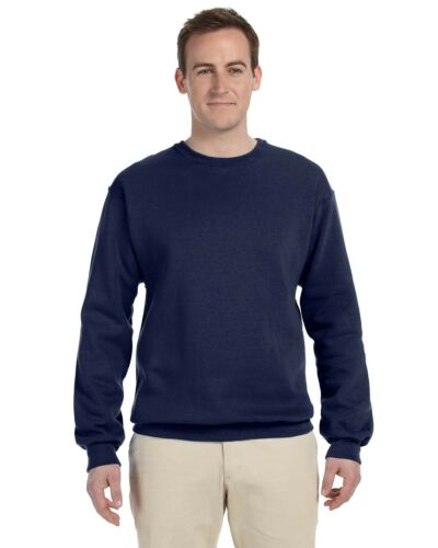 Fruit of the Loom Supercotton Crewneck Heavyweight Sweatshirt 82300R