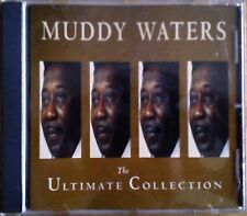 Muddy Waters - The Ultimate Collection (CD 1992)
