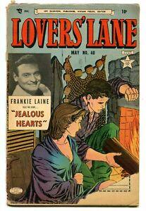LOVERS LANE # 40