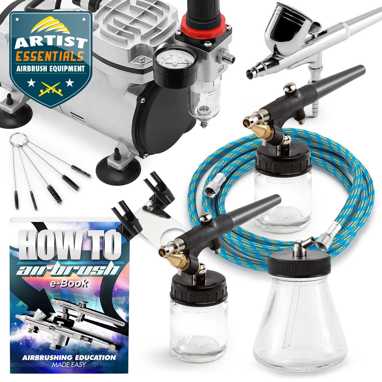 airbrush paint kit
