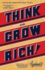 Think and Grow Rich: The Original, an Official Publication of the Napoleon Hill Foundation by Napoleon Hill (Paperback, 2016)