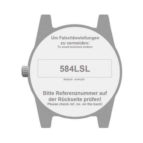 Ersatzglas für Skagen 584LSL 584LSLM original Uhrglas