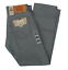 NEW-MEN-LEVIS-501-ORIGINAL-SHRINK-TO-FIT-BUTTON-FLY-JEANS-PANTS-BLUE-BLACK-GRAY thumbnail 4