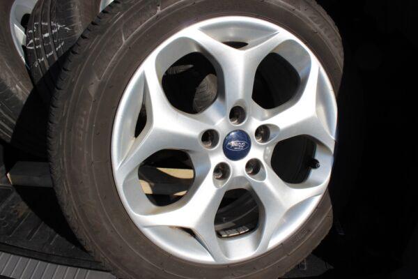 Ford Focus 1,6 TDCi 109 Trend stc. - billede 4