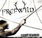 Hart Am Wind by Frei.Wild (CD, Oct-2009, Rookies & Kings)