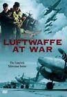 Luftwaffe at War 5019322304340 DVD Region 2