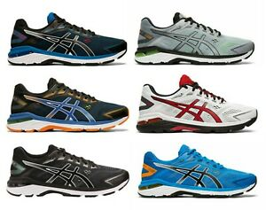 Details about Asics GT 2000 7 Mens Running Shoes Support Trainers Over Pronation