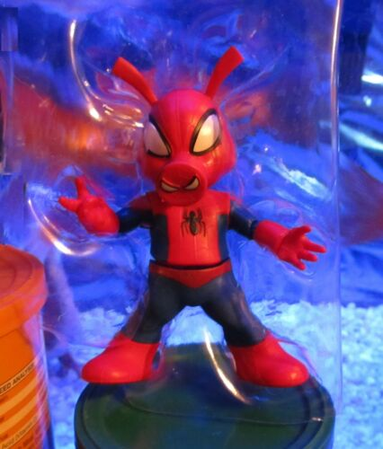 Marvel Legends 2018 SPIDER-HAM FIGURE Loose 6 Inch Venom Wave Spider-man Verse
