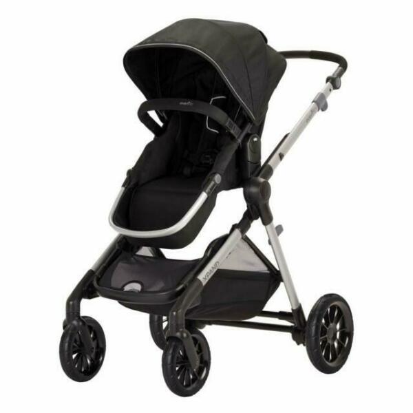 Evenflo Pivot Xpand Modular Stroller - Stallion for sale ...